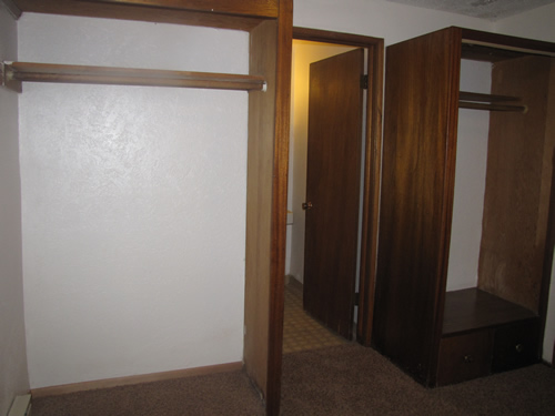 A one-bedroom at The Notus Apartments, 200 Lauder Av., apt.13, Moscow Id 83843