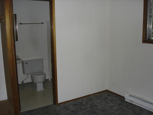 A one-bedroom at The Notus Apartments, 200 Lauder Av., Moscow ID 83843