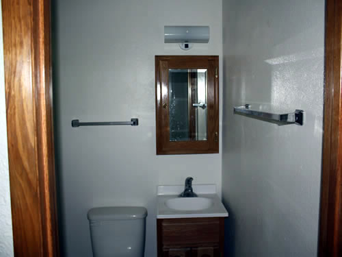 A one-bedroom at The Notus Apartments, 200 Lauder Avenue, apartment 6 in Moscow, Id