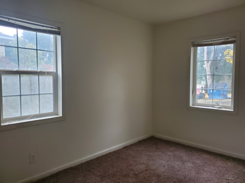 A two-bedroom  at The Elysian Fourplexes, 1101 East Third Street, apartment 101 in Moscow, Id