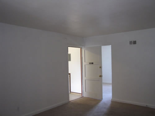 A three-bedroom at The Elysian Fourplexes, 1106 East Third Street, apartment 202 in Moscow, Id
