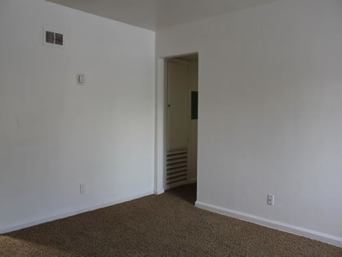 A three-bedroom apartment at The ELysian  Fourplexes, 1111 Third Street, #102, Moscow ID 83843