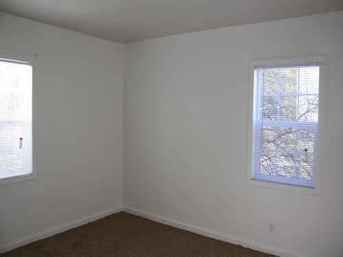 A two-bedroom at The Elysian Fourplexes, 1116 East Third Street, apartment 101 in Moscow, Id