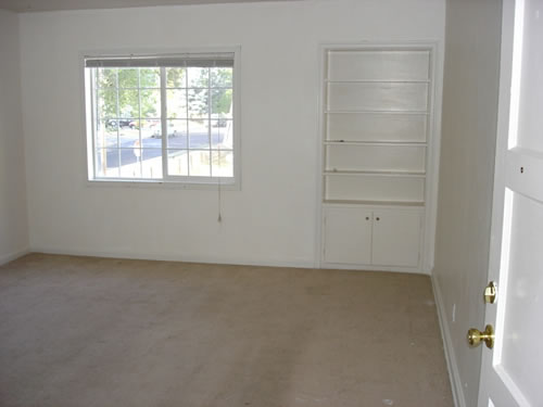 A two-bedroom apartment at The Elysian Fourplexes, 1205 Third St., #202, Moscow ID 83843