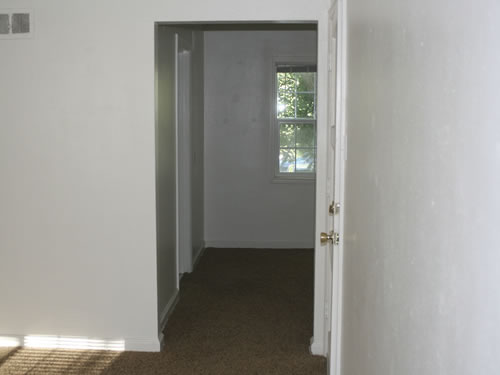 A one-bedroom apartment at The Elysian Fourplexes, 304 Palouse Court, #101, Moscow ID 83843