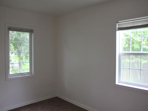 A two-bedroom apartment at The Elysian Fourplexes, 304 Palouse #102,  Moscow ID 83843