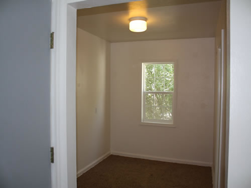 A one-bedroom at The Elysian Fourplexes, 307 Blaine Street, apartment 202 in Moscow, Id