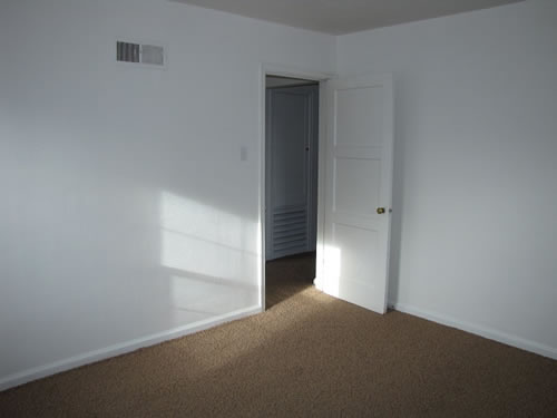 A two-bedroom apartment at The Elysian Fourplexes,  313 Blaine, #201, Moscow ID 83843