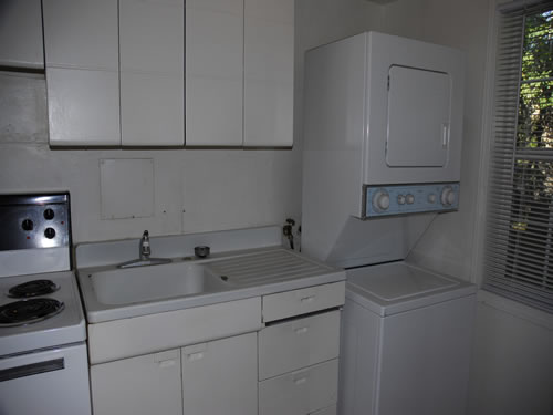 A two-bedroom apartment at The Elysian Fourplexes, 401 Ponderosa Court, apt. 101, Moscow Id 83843