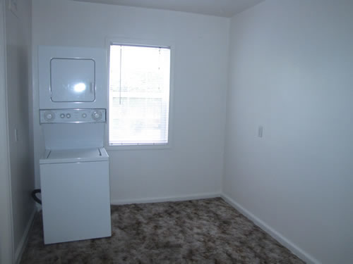 A two-bedroom apartment at The Elysian Fourplexes, 402 Blaine Street, apt. 101, Moscow Id 83843