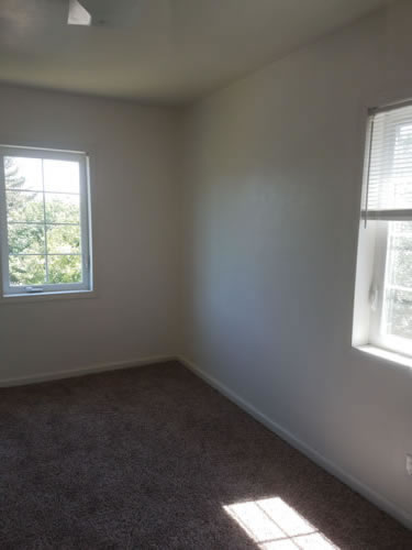 A two-bedroom apartment at The Elysian Fourplexes, 402 S.Blaine St, #202, Moscow ID 83843