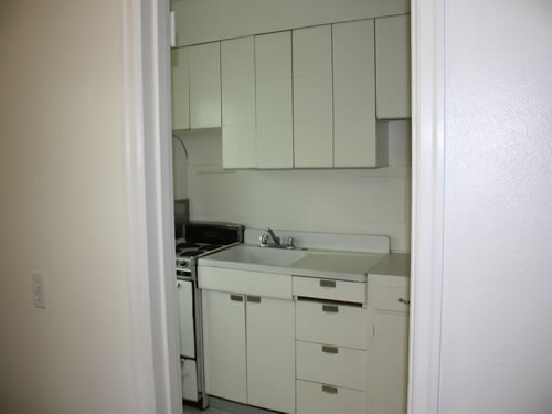 Pictures of a one-bedroom at The Elysian Apartments, 406 Ponderosa Court, apartment  202 in Moscow, Id