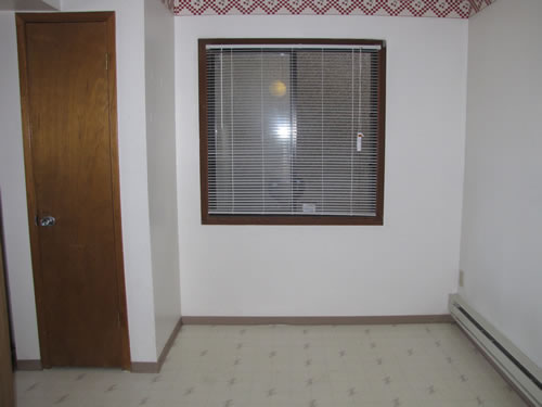 A two-bedroom at The Laurel Apartments, 1585 Turner Dr., #1, Pullman Wa 99163