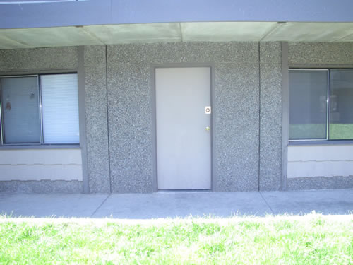 A one-bedroom at The Laurel Apartments, 1585 Turner Dr., apt.11, Pullman WA 99163