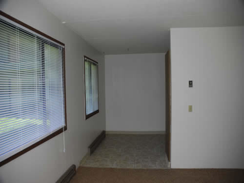 A two-bedroom apartment at The Laurel, 1585 Turner Drive, apt. 14  in Pullman, Wa