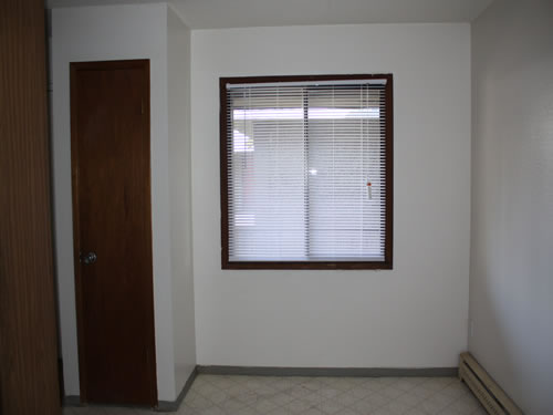 A two-bedroom at The Laurel Apartments, 1585 Turner Drive, apartment 26 in Pullman, Wa