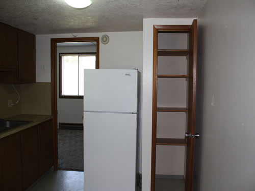 One-bedroom at The Laurel Apartments, 1585 Turner Drive, apt. 3, Pullman Wa 99163