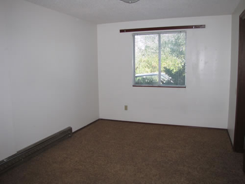 A one-bedroom at The Aegis Apartments, 1610 Wheatland Dr., #14, Pullman WA 99163