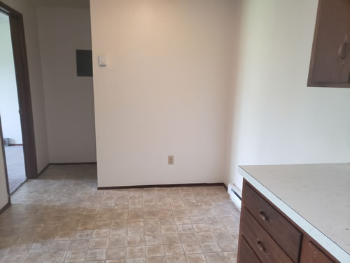 Picture of a one-bedroom at The Aegis Apartments, 1610 Wheatland Drive, apartment 20 in Pullman, Wa