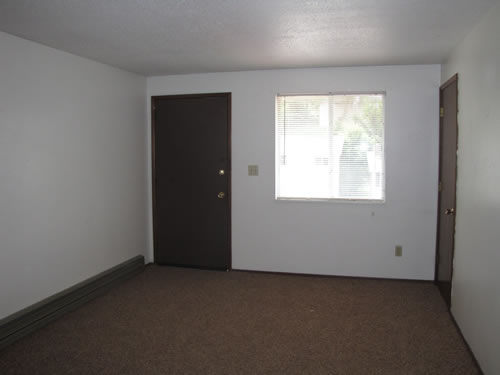A one-bedroom at The Aegis Apartments, 1610 Wheatland Dr., apt. 7, Pullman WA 99163