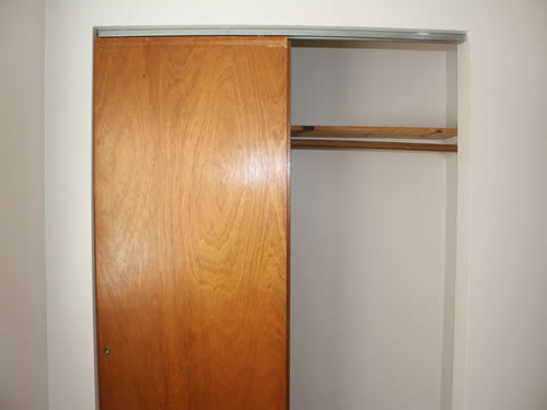 A one-bedroom at The Cougar Apartments, 205 Larry Street, apt. 2, Pullman Wa 99163