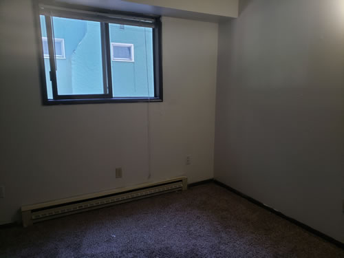 A two-bedroom at The Morton Street Apartments, 545 Morton St., apt. 101