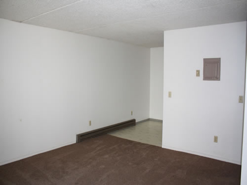 A two-bedroom at The Morton Street Apartments, apartment 106  on 545 Morton Street in Pullman, Wa