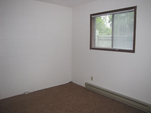A two-bedroom at The Morton Street Apartments, 545 Morton Street, apt. 201, Pullman Wa 99163