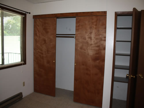 A two-bedroom at The Morton Street Apartments, apartment 204 on 545 Morton Street in Pullman, Wa