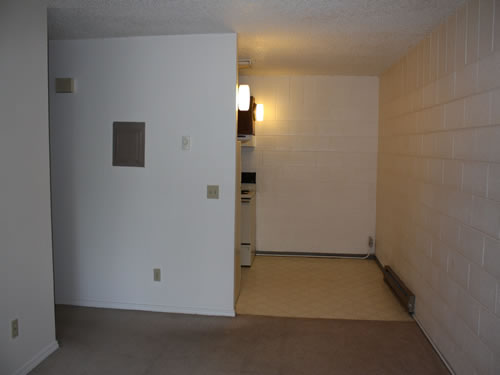 A two-bedroom at The Morton Street Apartments, apartment 205 on 545 Morton Street in Pullman, Wa