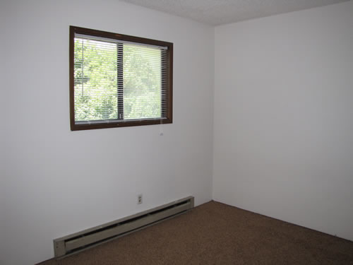 A two-bedroom at The Morton StreetApartments, 545 Morton Street, #402, Pullman WA 99163