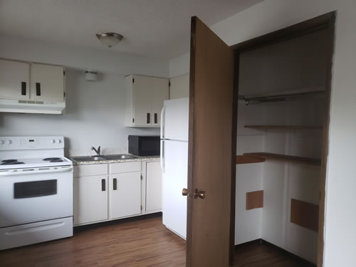 Picture of apartment 30 at The Valley View Apartments, 1325 Valley Road in Pullman, Wa