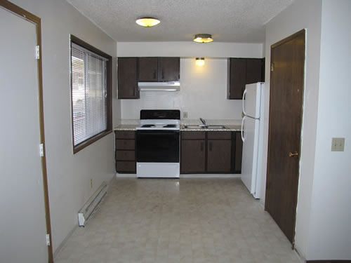 A two-bedroom at the Valley View Aparetments, 1325 Valley Rd., #34 in Pullman WA 99163