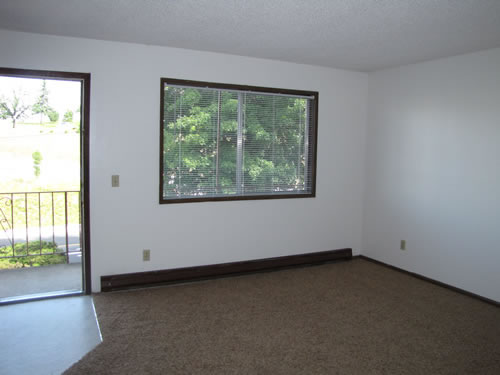 A two-bedroom at The Valley View Apartments, 1325 Valley Rd, #37, Pullman WA 99163