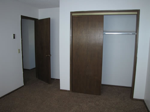 A two-bedroom at The Valley View Apartments, #47, Pullman WA 99163
