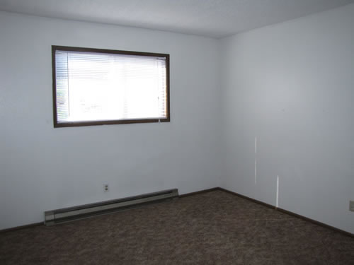 A two-bedroom at The Valley View Apartments, 1325 Valley Rd. #48, Pullman WA 99163