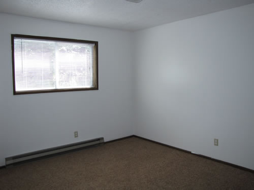 A two-bedroom at The Valley View Apartments, 1425 Valley Rd, #10, Pullman WA 99163
