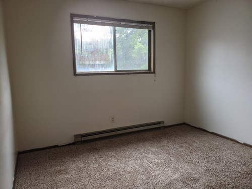 A two-bedroom at The Valley View Apartments, 1425 Valley Rd, #19, Pullman WA 99163