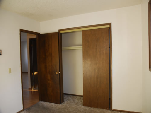 A two-bedroom at The Valley View Apartments, 1425 Valley Road, apt. 21, Pullman, Wa