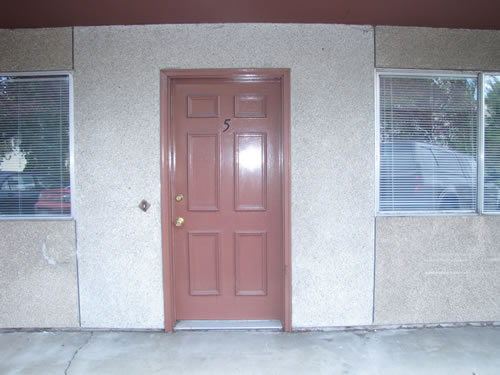 A two-bedroom at The Valley View Apartments, 1425 Valley Road, apt. 5, Pullman Wa 99163