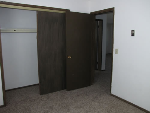 A two-bedroom at The Valley View Apartments, 1425 Valley Rd, #6, Pullman WA 99163